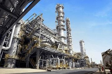 Petrochemical - Energy Education