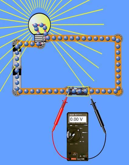 Electric Circuit Energy Education