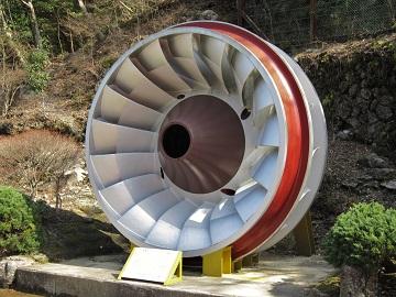 Hydro turbine - Energy Education