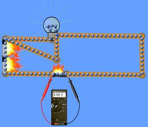 Electric circuit - Energy Education
