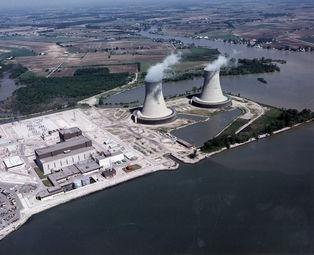 power plant - energy education  energy education