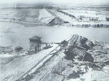 Dam failures - Energy Education