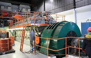 Diesel generator - Energy Education