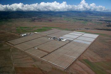 Solar thermal power plant - Energy Education